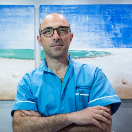 Dott. Giovanni Spinosa | Studio dentistico Spinosa | Dentista a Gaeta