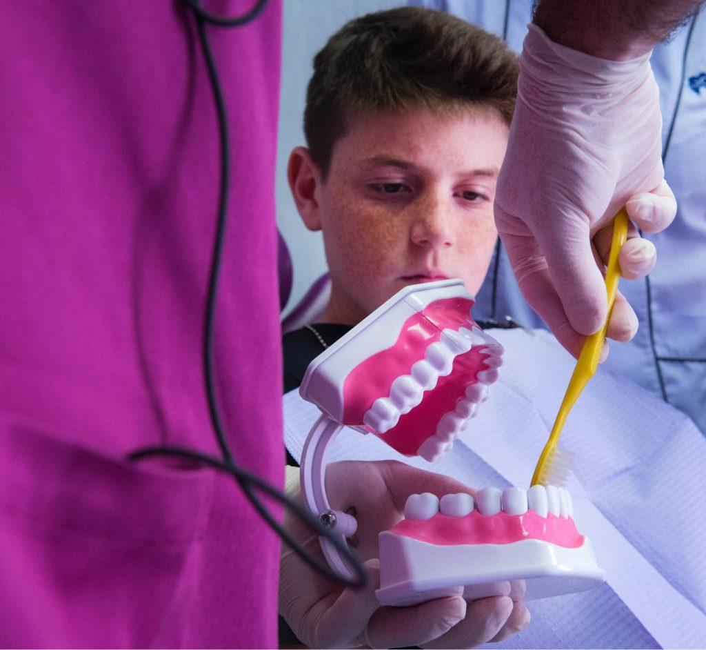 Studio dentistico Spinosa 30 | Dentista a Gaeta