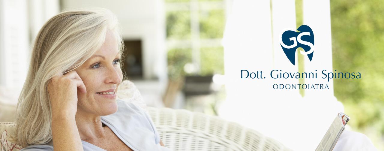 Impianti dentali a Gaeta | Studio dentistico Spinosa | Dentista a Gaeta