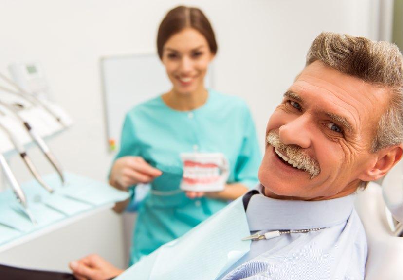 Studio dentistico Spinosa 9 | dentista a Gaeta