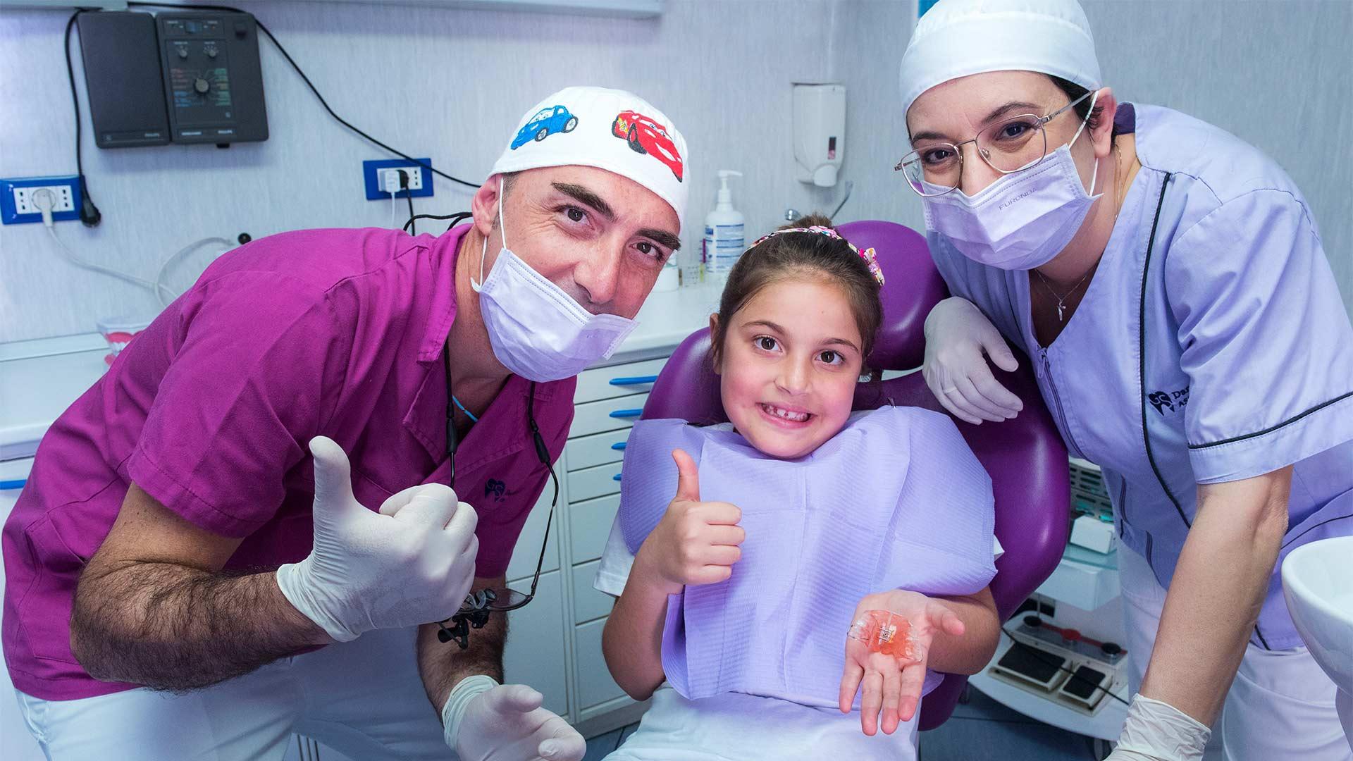 Studio dentistico Spinosa 6 | Dentista a Gaeta