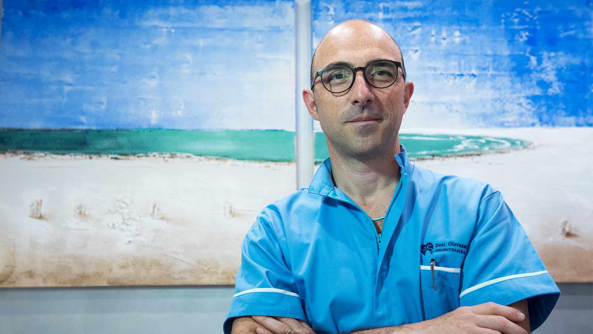 Studio dentistico Spinosa 5 | Dentista a Gaeta