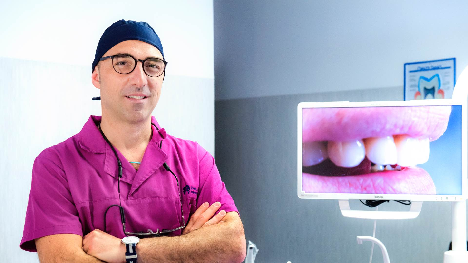 Studio dentistico Spinosa 37 | Dentista a Gaeta