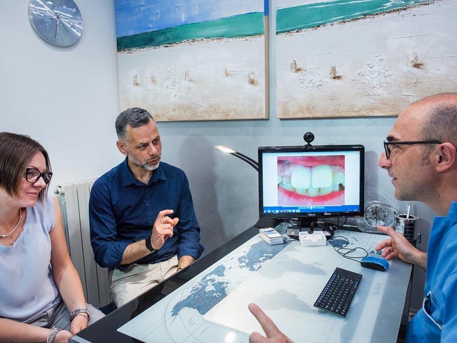 Studio dentistico Spinosa 36 | Dentista a Gaeta